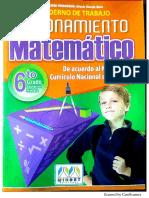 Libro de primaria RM