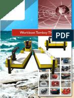 Workboat Tomboy TH 40