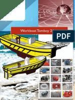Workboat Tomboy 26