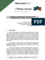 Dialogo Juridico 10 Janeiro 2002 Gilmar Mendes