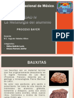 EQUIPO N°10 - PROCESO BAYER