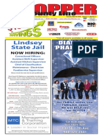 April 16th, 2019 County Line Shopper