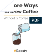 6 More Ways to Brew Coffee without a Coffee Maker.pdf