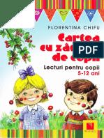 Cartea Cu Zambet de Copil - Florentina Chifu