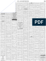 The Tribune TT 23 March 2019 Page 11