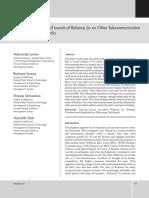 post jio impact - research project.pdf
