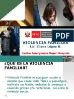 Violencia Familiar PPT