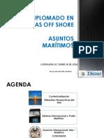 1.1 Derecho Internacional Marítimo - PM, PN y la industria costa afuera en Colombia.pdf