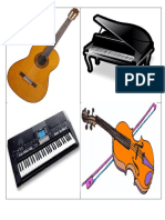 cards instruments.docx