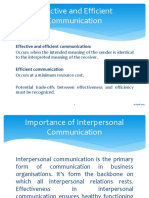 1.2 Need for Effective Communication-1