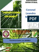 Albañileria Estructural TAREA 1