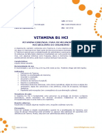vitamina-b1-hcl