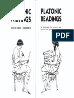 Griswold, Platonic Writings, Platonics Readings.pdf