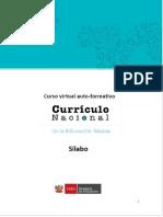 Silabo Del Curso Cneb2ed
