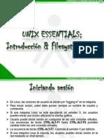 PRESENTACIÓN_UNIX_ESSENTIALS_INTRODUCCIÓN_FILESYSTEM_BASIC_LARED38110