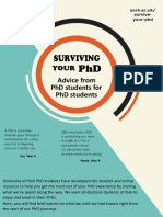 Survive your PhD.pdf