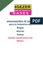 Plantas Biogas