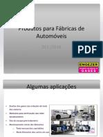 Fabrica Automoveis