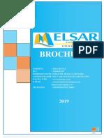 Brochure Melsar SAC
