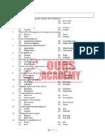 B.sc . Agricuture 4 Year Code a PCB