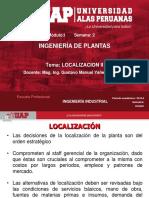 2.- Localización
