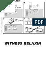 Witness Relaxin