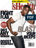 Men's Health USA - March 2015.pdf