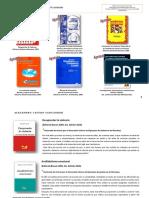 Libros Alejandro Castro Santander_actualizado 2018