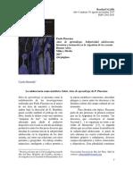 Reseña Piacenza Celehis