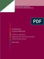 Libro De silencios y otras violencias.pdf