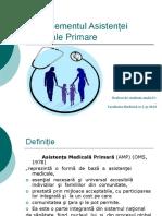 Managementul Asistent%CC%A6ei Medicale Primare 1
