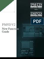 Pm5dv2 New Function Guide En