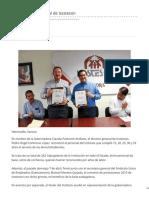 09-04-2019 - Reconocen a Personal de Isssteson -Nuevodia.com.Mx