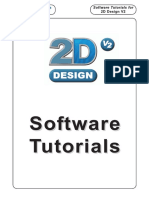 2DV2 Tutorial Booklet