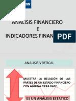 1.2da Tutoria - 2018-02-10 - - Catedra de Analisis Finaciero, FINAL