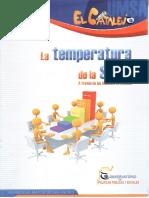 2. El Catalejo- La Temperatura de La Salud 2012