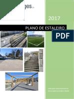 Plano Estaleiro Signed