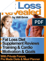 Fat Loss Revealed.pdf
