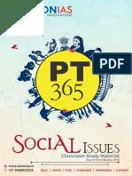 SOCIAL ISSUES VISION IAS 2019 PT 365.pdf