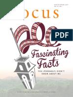 Focus Magazine Spring 2019