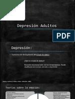 Depresión Adultos (PCT III)