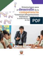 CCSS5-Orientaciones para uso de cartilla Historia reciente del Perú.pdf