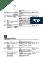 Planificación de Clases Unidad 1 MÚSICA