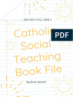 catholic social teaching book file  1