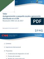 autogeneracin a pequea escala y generacin distribuida en el sin.pdf