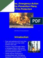 1 Desarrollo Del Fuego en Compartimentos Parte 1- Revisión Del Comportamiento Básico Del Fuego