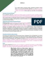 Apuntes FINAL Derecho Romano