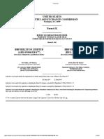 Report US Bhp Billiton