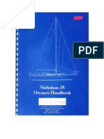 CN35 Owners Handbook