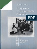 antropologia e imagen